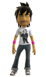 Xbox 360 Avatar | Gamertag: RandomAwesome